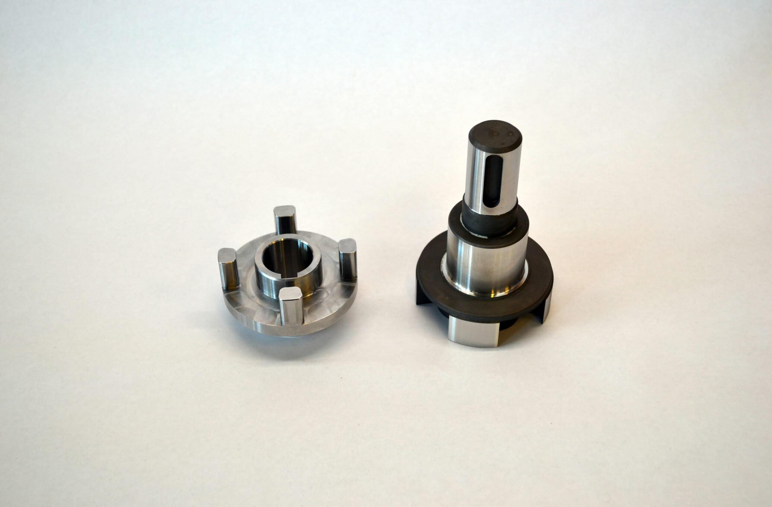 emner CNC produktion